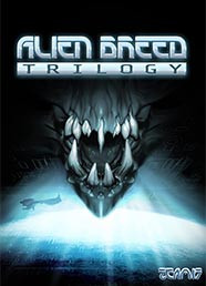 Alien Breed: Trilogy