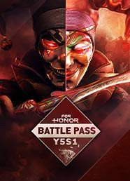 For Honor: Y5S1 Battle Pass
