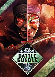 For Honor: Y5S1 Battle Bundle