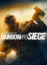 Tom Clancy's Rainbow Six Siege - Standard Edition Year 6
