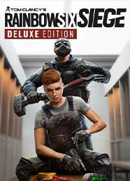 Tom Clancy's Rainbow Six Siege -  Deluxe Edition Year 6