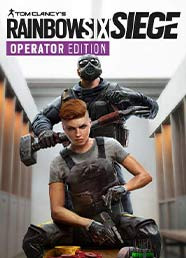 Tom Clancy's Rainbow Six Siege - Operator Edition Year 6