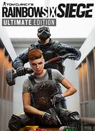 Tom Clancy's Rainbow Six Siege - Ultimate Edition Year 6