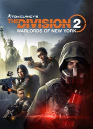 Tom Clancy's The Division 2: Warlords of New York (DLC)