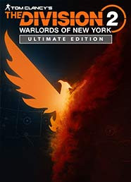Tom Clancy's The Division 2 - Warlords of New York - Ultimate Edition
