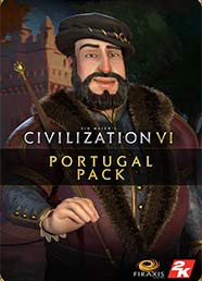 Sid Meier's Civilization VI: Portugal Pack (DLC) (Steam)
