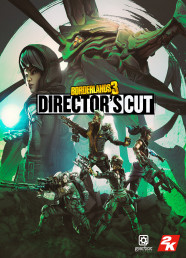 Borderlands 3: Director's Cut (Steam)