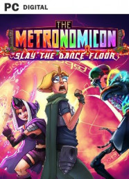 The Metronomicon: Slay The Dance Floor - Deluxe Edition