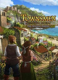 Townsmen: A Kingdom Rebuilt - The Seaside Empire (DLC)
