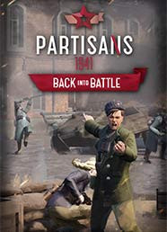 Partisans 1941: Back Into Battle (DLC)