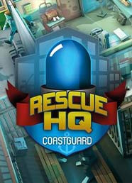 Rescue HQ: Coastguard (DLC)
