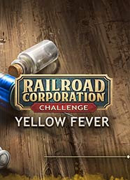 Railroad Corporation: Yellow Fever (DLC)