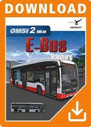 OMSI 2: E-Bus Hamburg