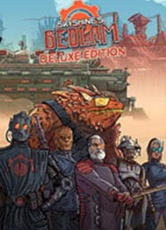Skyshine's Bedlam - Deluxe Edition