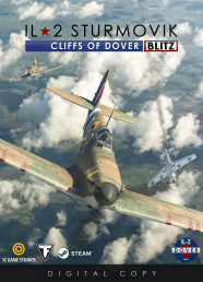 IL-2 Sturmovik: Cliffs of Dover Edition