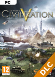 Sid Meier's Civilization V: Spain & Inca - Double Civilization and Scenario Pack